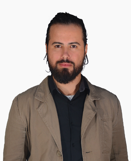 Eduardo Amaral - Espetacularte