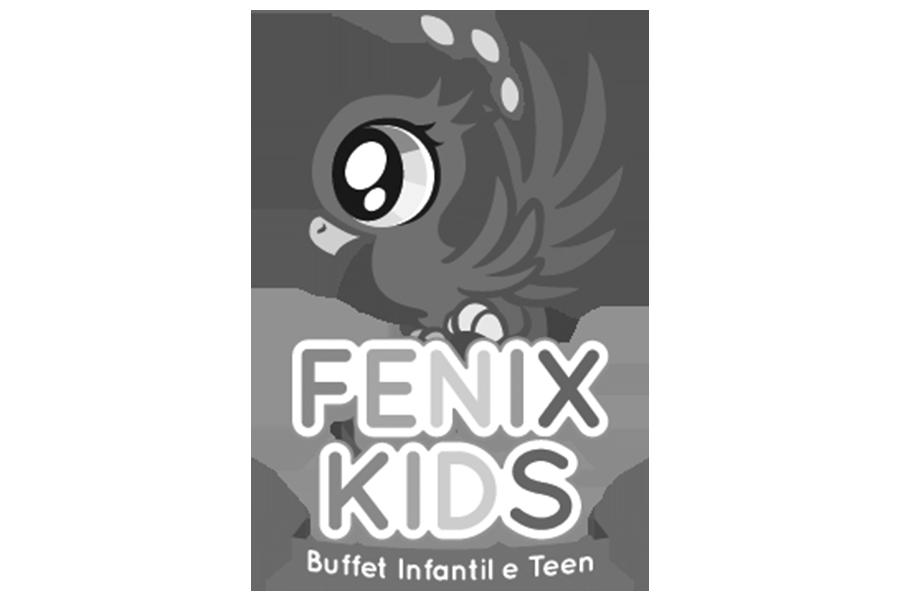 Parceiros Espetacularte - Fenix Kids