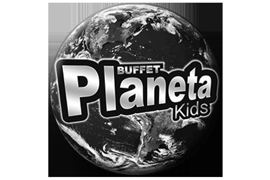 Parceiros Espetacularte - Planeta Kids